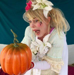 Ladybird Entertainment – Spooky Fairy Dance Show